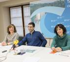 Los tudelanos elegirán el destino de 205.000 € entre 43 proyectos