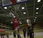 El Basket Navarra consigue su mejor racha triunfal tras ganar ante el Quesería La Antigua