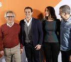 Javier Esparza y Albert Rivera firman esta tarde la alianza entre UPN y Cs
