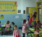 Una guía para la prematrícula escolar en Navarra