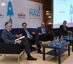 Las nuevas generaciones obligan a cambiar la forma de dirigir empresas en Navarra