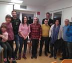 Educación informa sobre el nuevo colegio a las familias de Abárzuza y Lezáun
