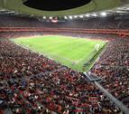 Un millón de entradas para la Eurocopa 2020, a la venta el 4 de diciembre