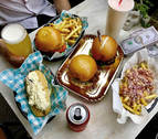 Polémica en Australia por una hamburguesería con referencias a Pablo Escobar