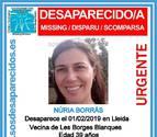 Hallan muerta en su coche en un canal a la mujer desaparecida en Lleida