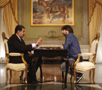 Maduro rechaza convocar elecciones en una entrevista con Jordi Évole