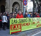 Navarra defenderá ante el Estado la subida de nivel a 3.300 funcionarios