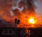 ¿Sabes cómo actuar en caso de incendio en tu casa? ¿Y qué puede ofrecerte tu seguro de hogar?