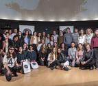 La donación de órganos, tema del VI Concurso Periodístico Escolar de la Fundación Diario De Navarra