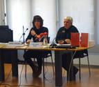 Un libro recoge las claves de la poesía actual escrita por mujeres en Navarra