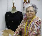 Esperanza Vela, modista: