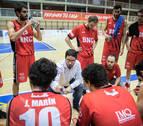 Repaso al récord de victorias del Basket Navarra