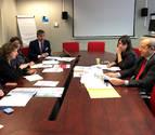 La Agenda navarra de la Economía Circular, en Bruselas