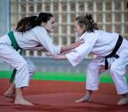 El judo engancha