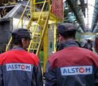 Bruselas veta la fusión de la francesa Alstom y la alemana Siemens