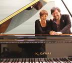 Recital literario y musical en euskera con Iban Zaldua y Koruko Heras en Condestable
