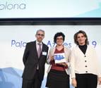 La MCP, reconocida por la recogida de papel y cartón en 2017