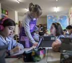 Estudiantes y docentes participan en el proyecto europeo CRISS de innovación
