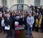 El soberanismo se manifestará el 16 de marzo en Madrid contra el juicio del 'procés'