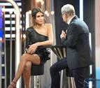 Sofía Suescun dice adiós a GH Dúo en su noche de mayor audiencia