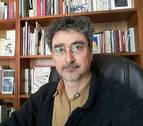 El escritor mexicano Marco Perilli gana el XVI Premio Amado Alonso