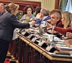 La oposición insiste en el trato de favor a los okupas de Rozalejo