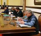 El pleno del Ayuntamiento de Cintruénigo rechaza la reforma del Mapa Local