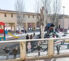 Tres colegios de Tudela suman más solicitudes que plazas disponibles