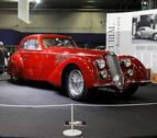 Subastado en París un Alfa Romeo de 1939 por más de 16 millones de euros