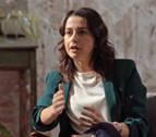 Inés Arrimadas confiesa en 'Salvados' su pasión por Guardiola de adolescente