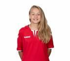 La rojilla del filial Karolina Sarasua, convocada para entrenar con la sub 17