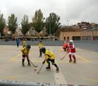 La mejora del patinódromo de Tudela acaba en octubre con 219.000 € de coste