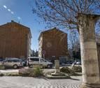 La calle Fray Diego de Estella desbloquea su desarrollo urbanístico