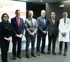 Navarra cuenta tras 8 años con un Instituto de Investigación Sanitaria acreditado