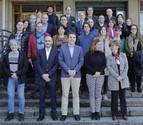 Profesores y alumnos de la UNED becados para realizar investigaciones