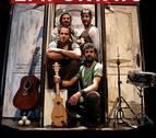El Auditorio Barañáin acoge este domingo el espectáculo circense 'Emportats'