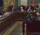 El juicio del Procés se reanuda este jueves con la declaración de Junqueras