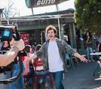 'La venda', la canción de Miki para Eurovisión, ya tiene videoclip y versión definitiva