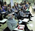 Cinco millones hasta 2020 para seguir dando forma al PMUS comarcal en Pamplona