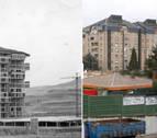 Cuando cambió: La Urbanización Zizur