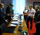 UPN propondrá emitir a la Fiscalía las actuaciones en Davalor