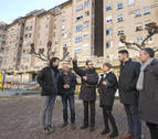 Plan de rehabilitación energética de 4.315 viviendas en 5 municipios de la cuenca