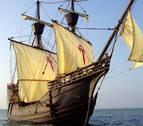 Los tres navarros que partieron con Magallanes hace 500 años para dar la primera vuelta al mundo