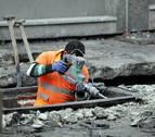 La Inspección hizo que 1.723 empleos temporales pasaran a ser indefinidos en Navarra