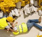 Empresarios podrían responder con su patrimonio por 71 accidentes laborales