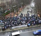 Las cifras de la crisis en Navarra: 4.155 EREs en 10 años