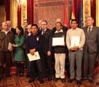 Convocado el Premio Internacional Navarra a la Solidaridad 2021