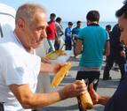 Muere el panadero griego que durante meses hizo pan gratis para los refugiados