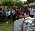 Berbinzana ensalzará su cultura de la vid en la I Fiesta del Injerto