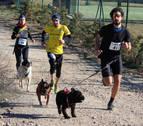Correr y disfrutar como perros